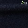 ●レディースサイズオーダージャケット KNIT素材 起毛ネイビー 【S76SKJ911】