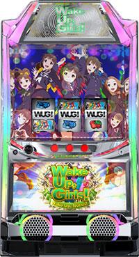 S Wake Up,Girls!Seven Memories NC  ウェイクアップガールズ セブンメモリーズ