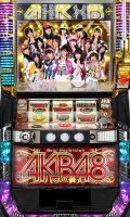 京楽 ぱちスロAKB48 バラの儀式