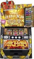 ぱちスロAKB48 勝利の女神G