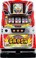 オーイズミ パチスロドリームクルーン500【GX】【コイン不要機付き】
