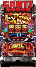 スパイキー 超GANTZ/SA実機 【コイン不要機付き】
