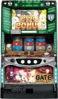 NET GATE(ゲート)/ND実機 【コイン不要機付き】