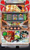 緑ドン 〜キラメキ!炎のオーロラ伝説〜