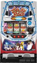サミー パチスロ宇宙戦艦ヤマト2199/ZX実機 【コイン不要機付き】