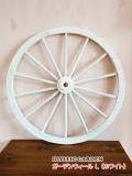 カントリー家具カントリー雑貨ガーデンウィール木製車輪