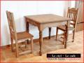 カントリー家具カフェテーブル