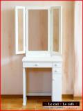 カントリー家具ドレッサーミラー・三面鏡・鏡台