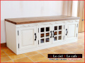カントリー家具テレビボード