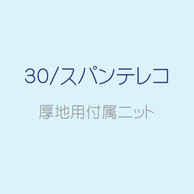 △30/スパンテレコ