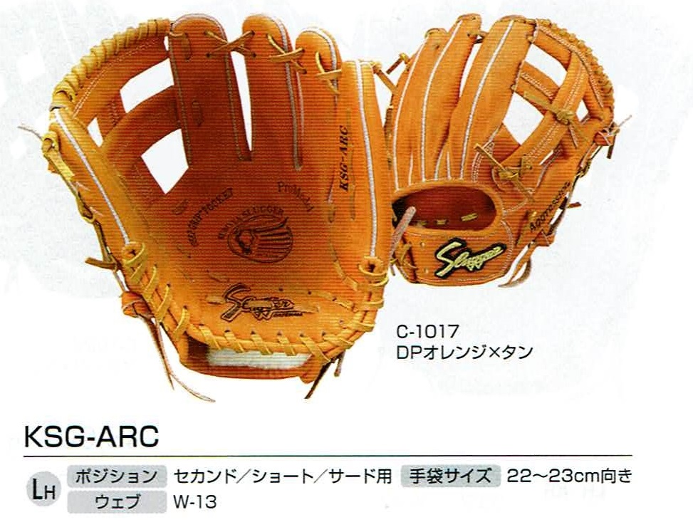 KSG-ARC
