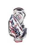 予約販売 SLUGGER×JADOコラボ'22 ゴルフキャディーバック 品番:LT21-JCA
