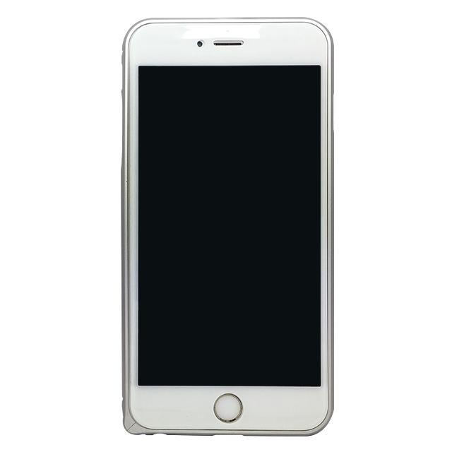 iPhone6 plus バンパー/ シルバー