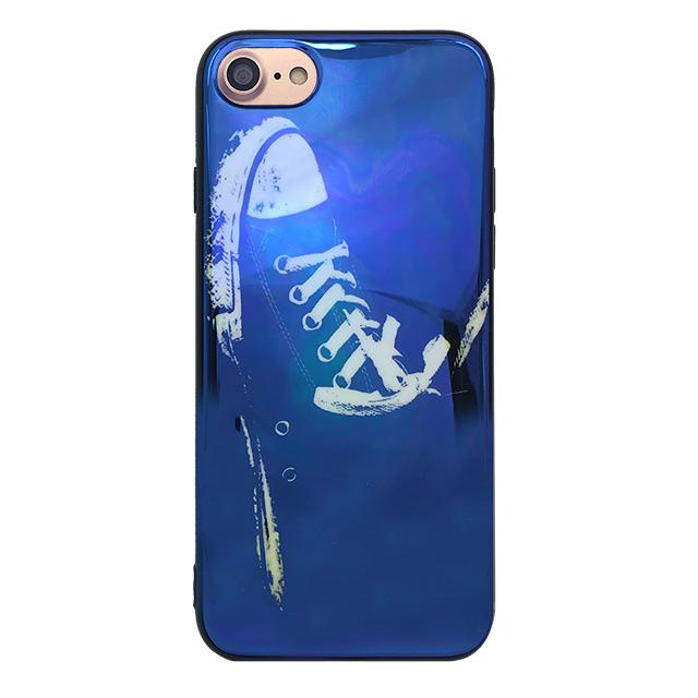 iPhone7 シリコンケース/ shoes