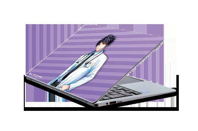 【Type:YOU Character】14インチB キャラクターモデル 九条ヤマト(CV:小西克幸)Ver
