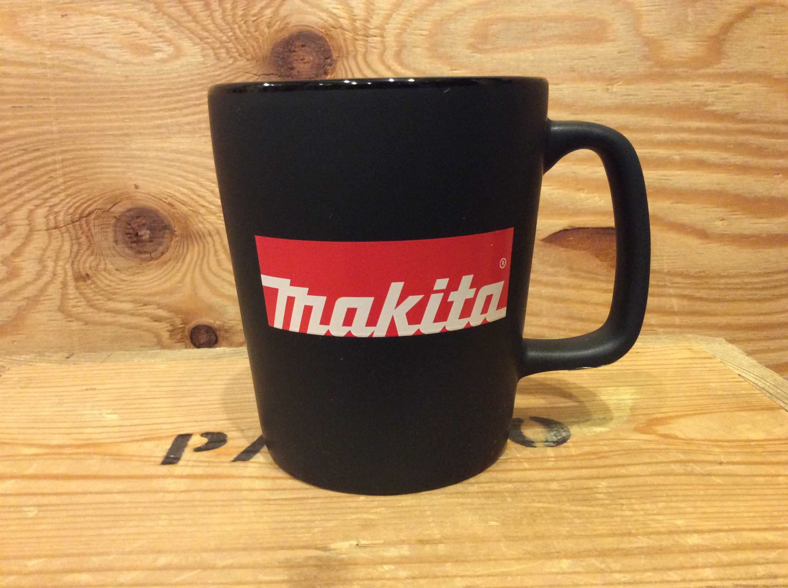 MAKITA ARIO CERAMIC MUG