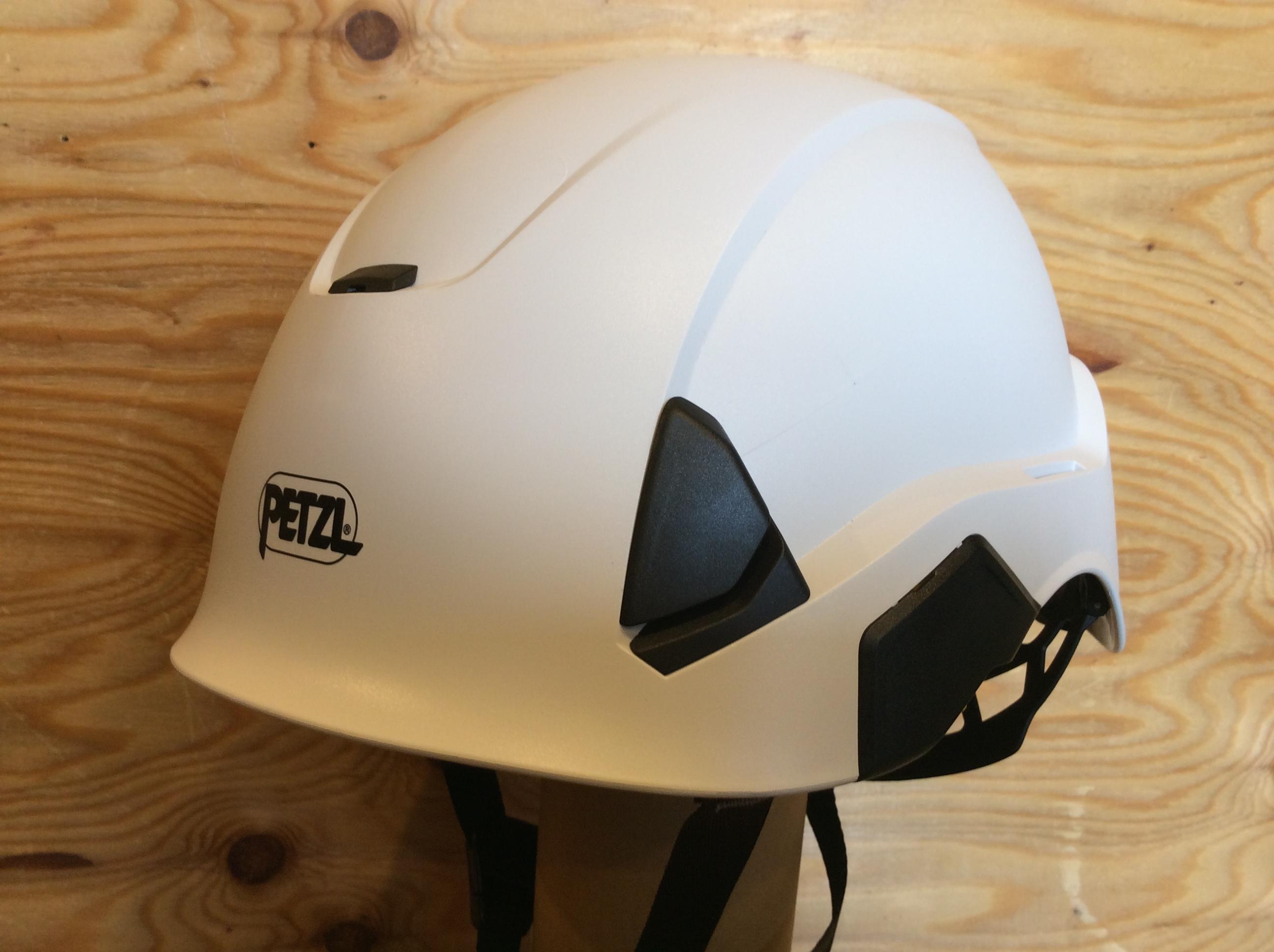 PETZL STRATO ペツル ストラト / ホワイト