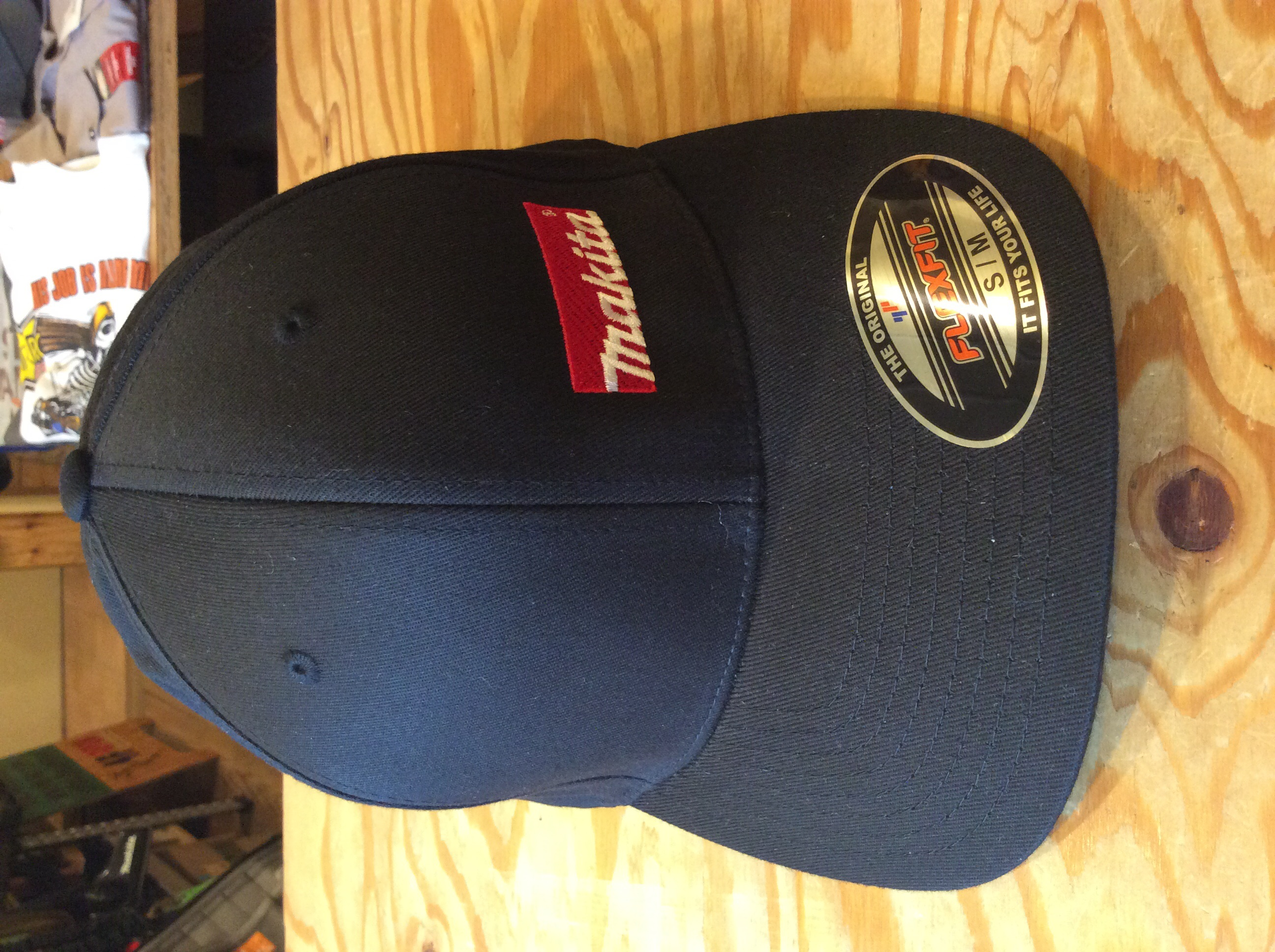 MAKITA FLEX FIT CAP