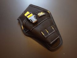 CLC 5021 Impact Driver Holster