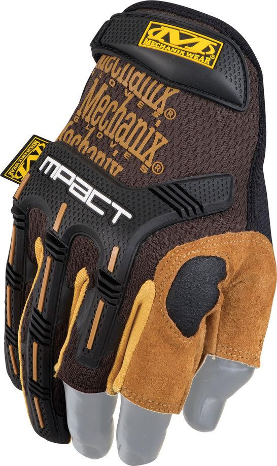MECHANIX WEAR Leather M-Pact Framer Glove/レザーエムパクトフレーマーグローブ