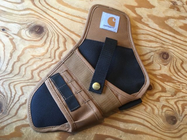 CARHART Drill Holster