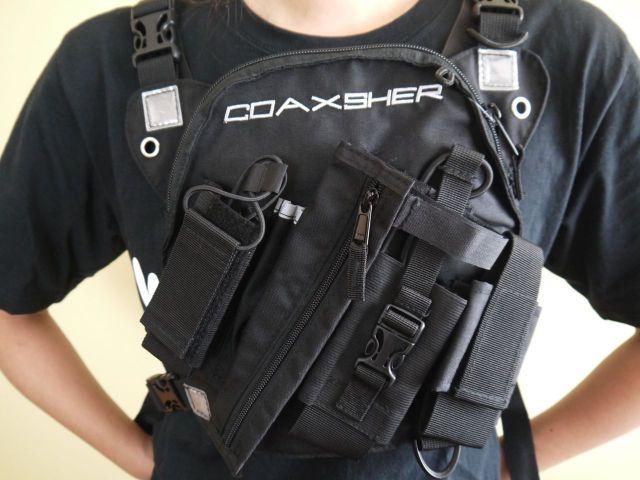COAXSHER RCPD