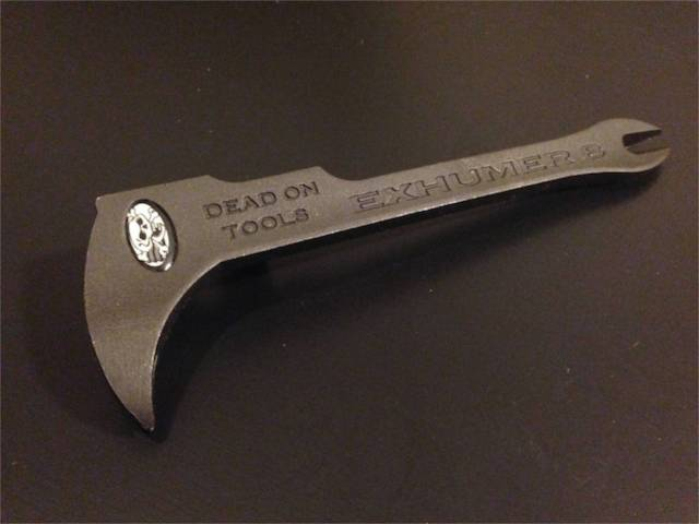 Dead On Tools EX8 Exhumer™  Nail Puller