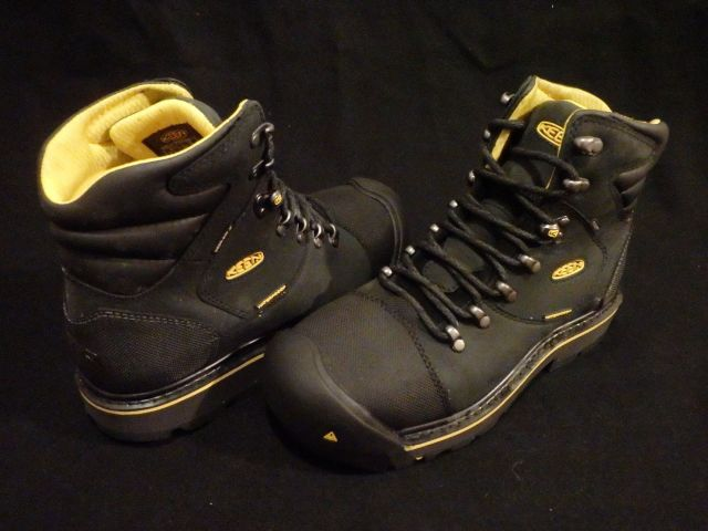 KEEN UTILITY MILWAUKEE WP