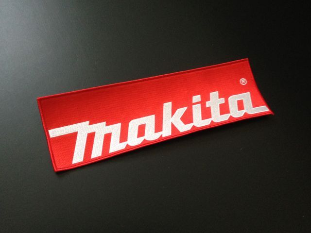 MAKITA PATCH