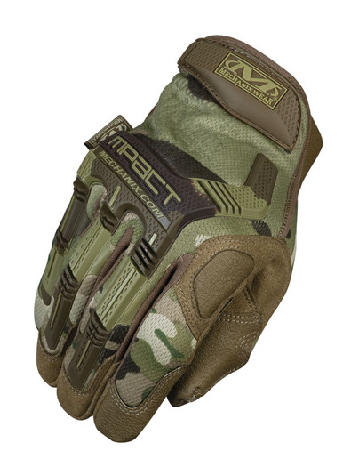 MECHANIX WEAR ORIGINAL multi cam m-pact glove