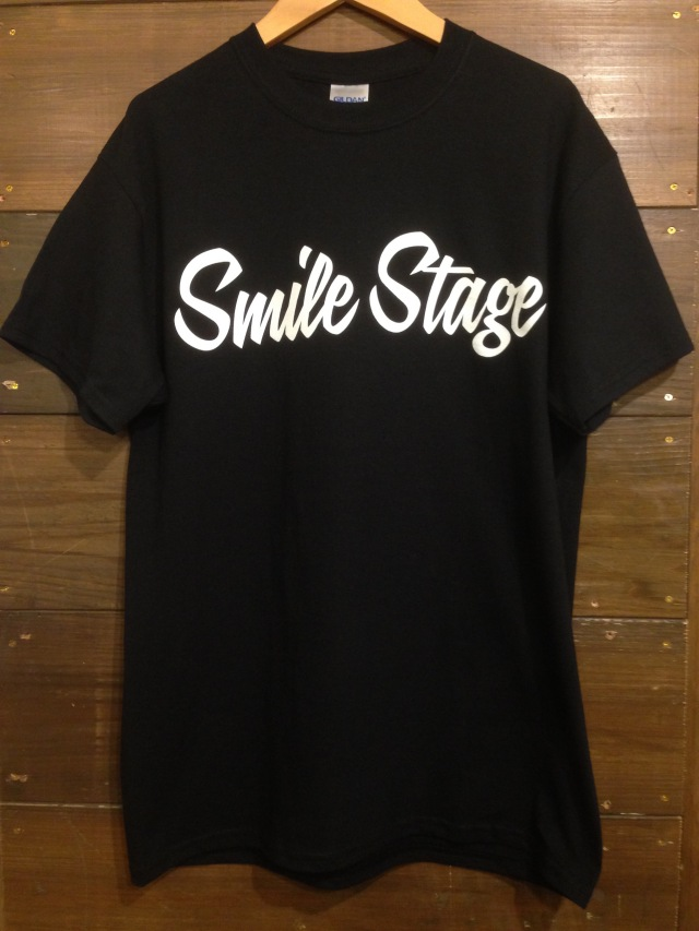 SMILE STAGE T-SHIRT