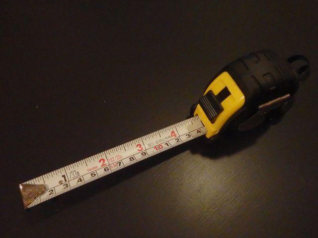 TAJIMA Gロック 19 5.5 尺目相当付き