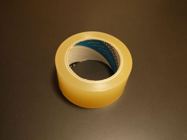テラオカ ビニルテープ No.312 つや消しクリア