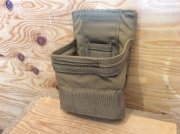 ATLAS46 TAPE POUCH /COYOTE