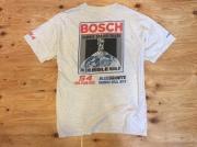 """BOSCH """"HAMMER CARBIDE MAKER""""T SHIRT / XL / USED"""