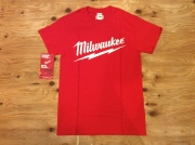 "MILWAUKEE  ""My tool lasts than your tool""   T-SHIRT"