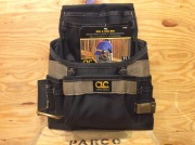 CLC 11 POCKET NAIL & TOOL BAG