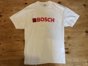 "BOSCH ""SACRIFICE NOTHING"" T-SHIRT / XL /USED"