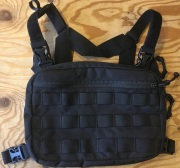 Coaxsher MOLLE Chest Harness