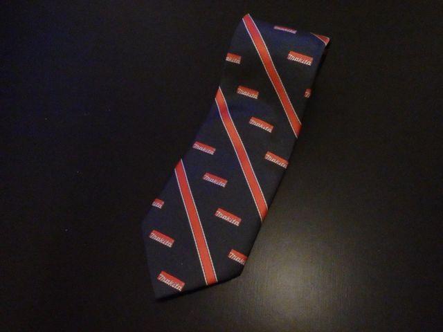 Makita Neck Tie
