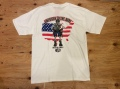 "DEAD ON TOOLS ""AMERICAN TO THE BORN"" T SHIRT"