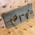 ATLAS46 MISSISSIPPI TOOL POUCH / COYOTE