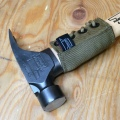 HARDCORE HELVE PROTECTIVE COLLAR FOR HAMMERS OR HATCHETS