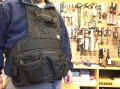 ATLAS46 JOURNEY MAN CHEST RIG /BLACK