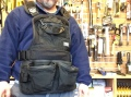 ATLAS46 Phoenix Pro-Flex™ Chest Rig / BLACK