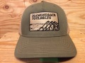 DIAMONDBACK TOOLBELTS TRUCKER'S HAT