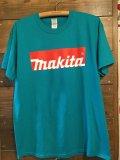 マキタカラーTシャツ