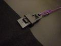 Awing clamp-tarp clip