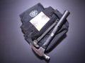 DEAD ON CARPENTER'S NAIL BAG W/DO16 HAMMER & EX9 CLASSIC