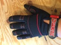 DIRTY RIGGER PHOENIX HEAT RESISTING GLOVE